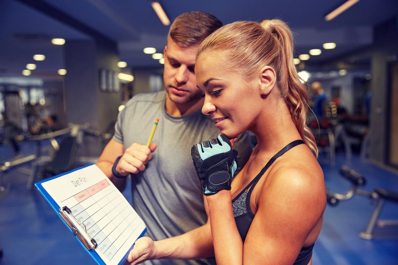Zašto bi trebalo da imate personalnog trenera?